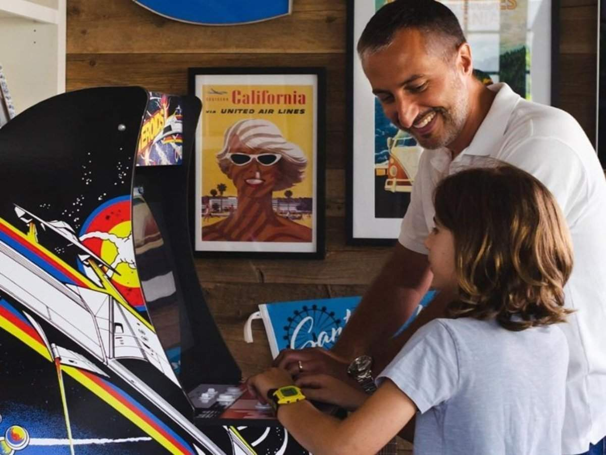 7fe6bdd0 23 cool and useful Father's Day gifts from Walmart, from BBQ gear to car  accessories and smart TVs