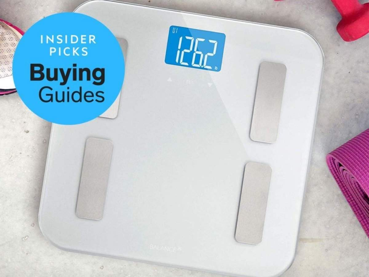 The best scales you can buy