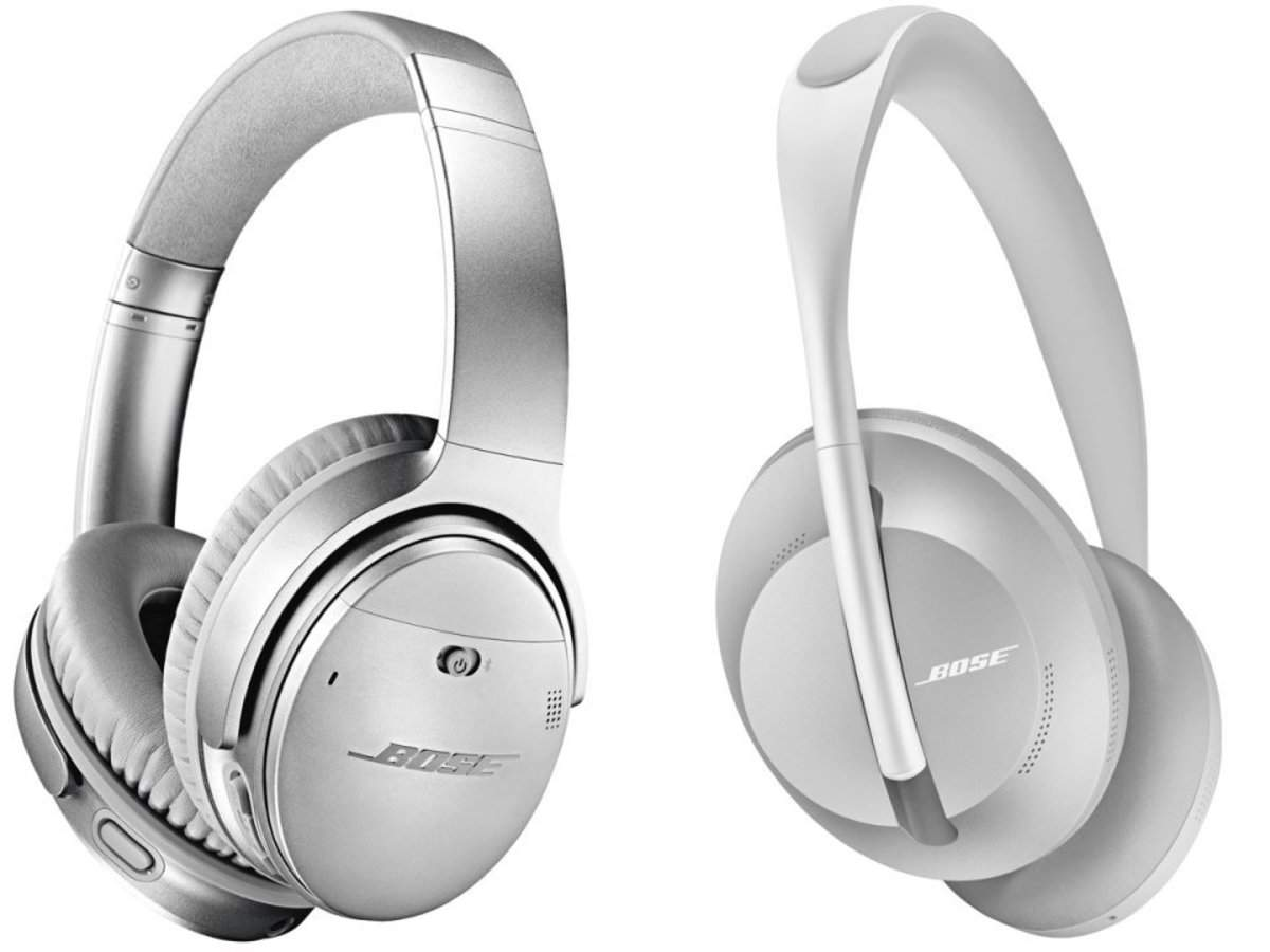 6e3a4dca2de Bose is releasing a brand-new pair of $400 noise-cancelling headphones -  here's how they compare to the trusty and iconic QC 35s | Business Insider  India