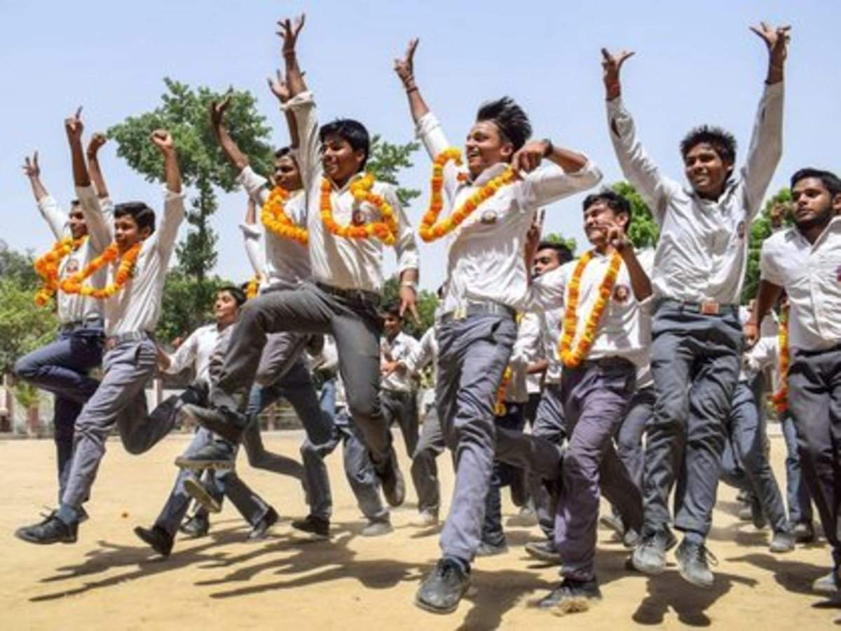 Maharashtra MSBSHSE class 10th result 2019: Konkan district