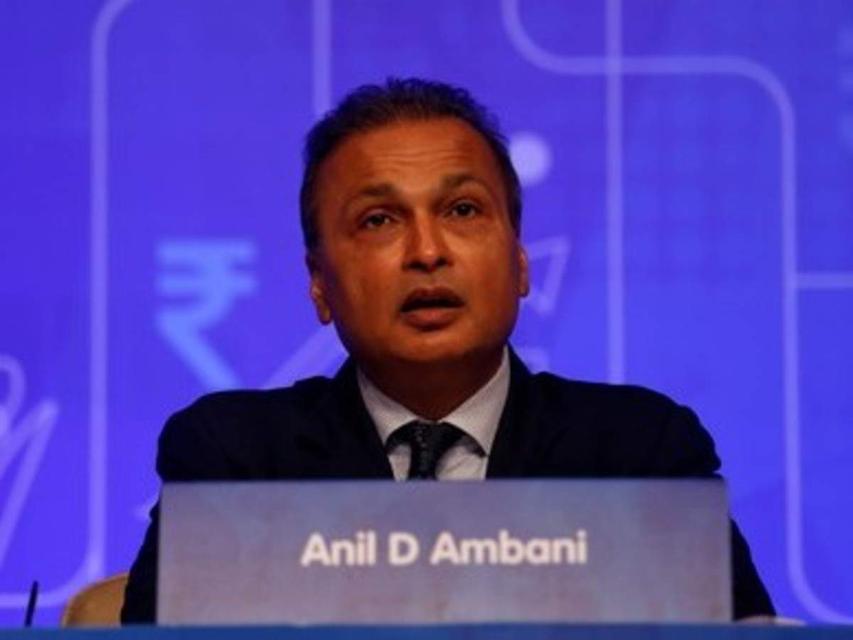 45505ead1 Billionaire Anil Ambani ready to pay all debts of reliance group