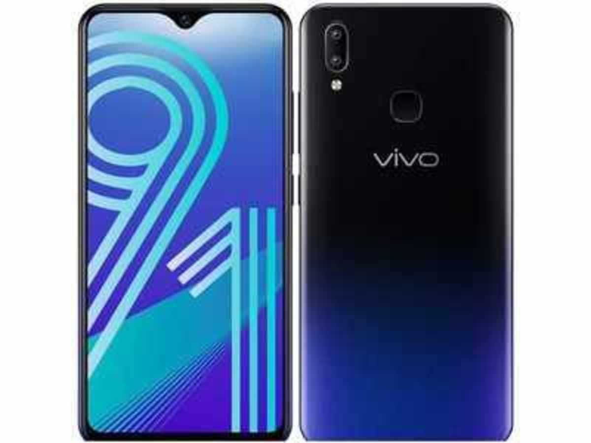 Best Vivo Mobile Phones Under 10000 Vivo V91 Vivo 91i Vivo Y69