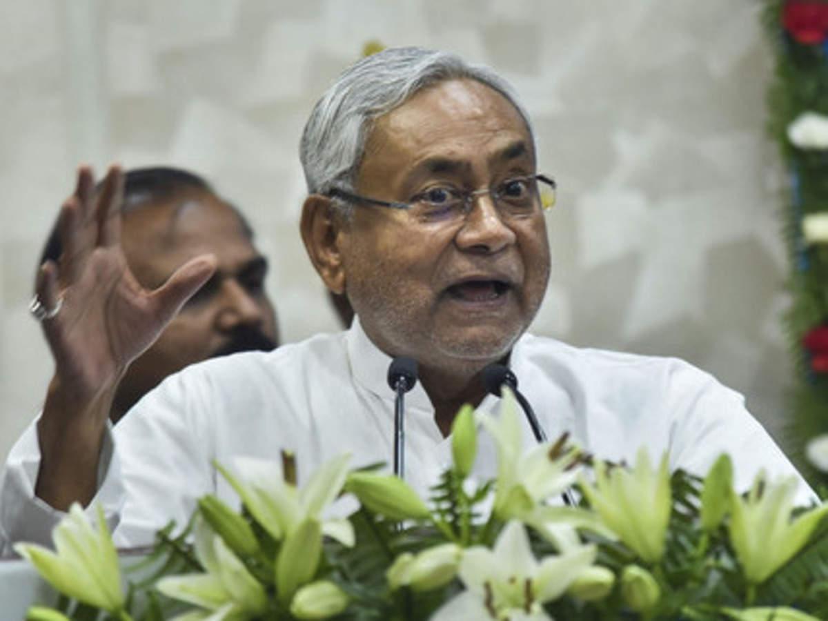 CM Nitish Kumar to hold internal meeting as Encephalitis