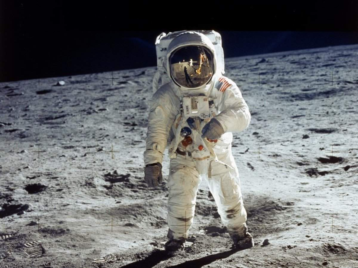 Buzz Aldrin peed his pants on the moon and 18 other wild facts you never learned about NASA's Apollo 11 missi