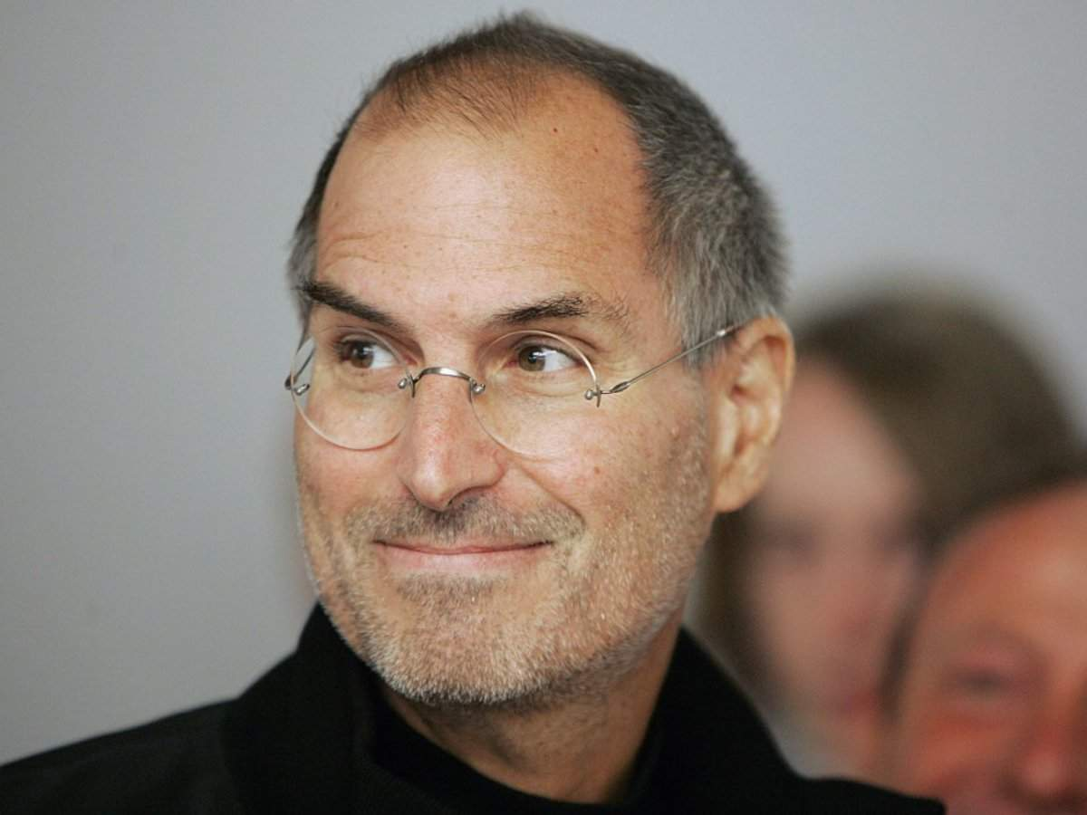 Steve Jobs had an extreme diet that included fasting for days and eating the same vegetables over and over ag