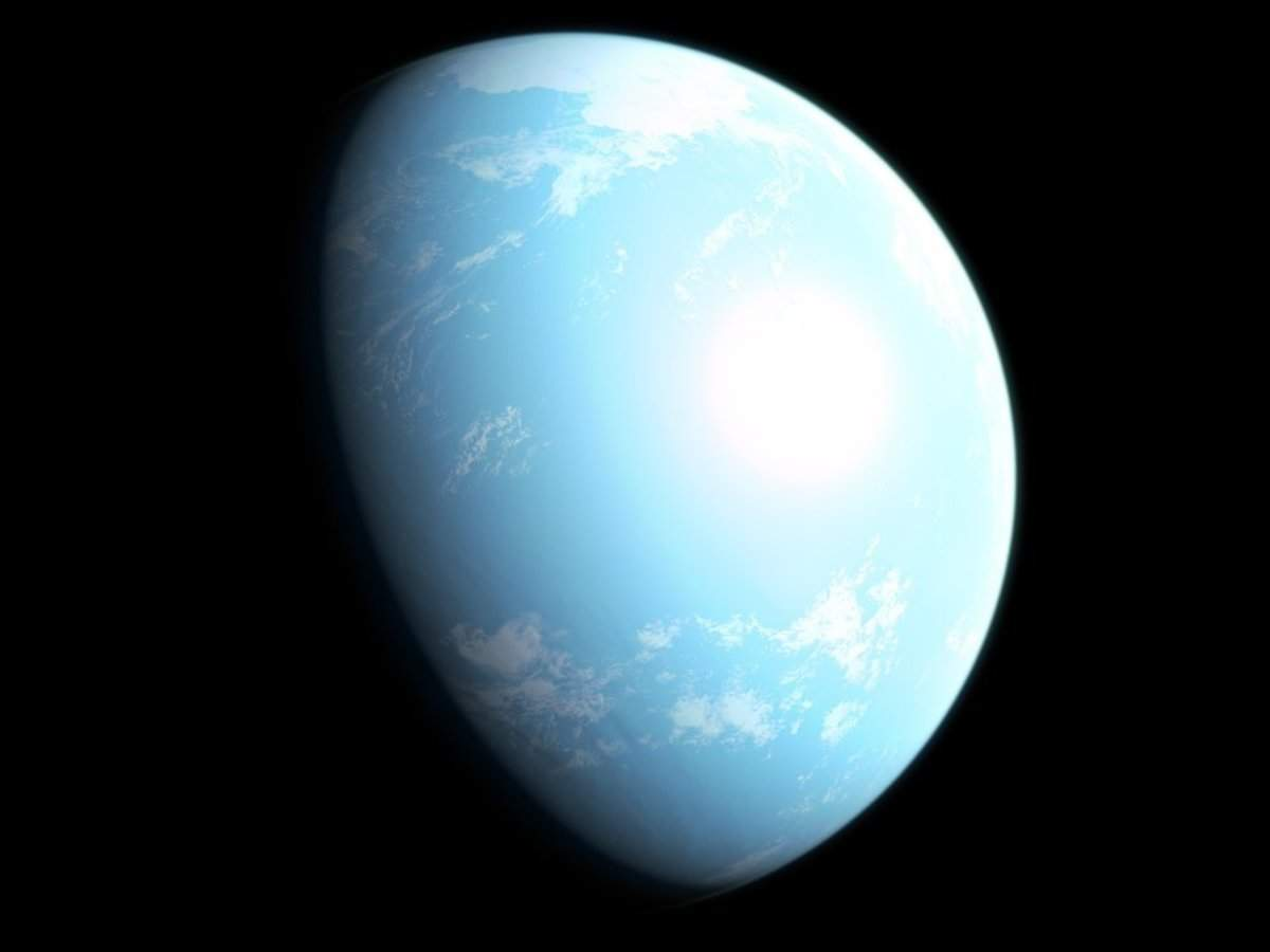 Astronomers have discovered a potentially habitable world just 31 light-years away, thanks to NASA's planet-h