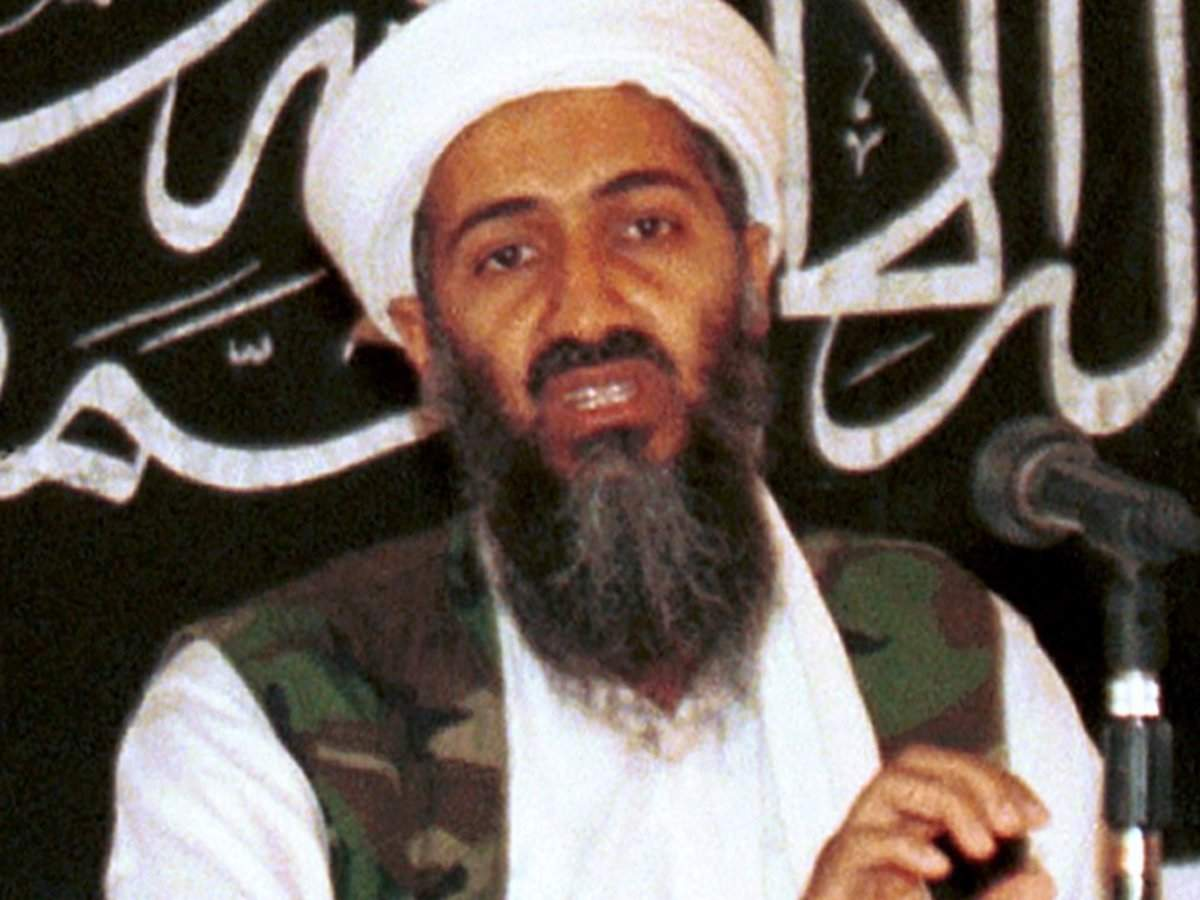 Here's some of Osama bin Laden's letters to his favorite son, who