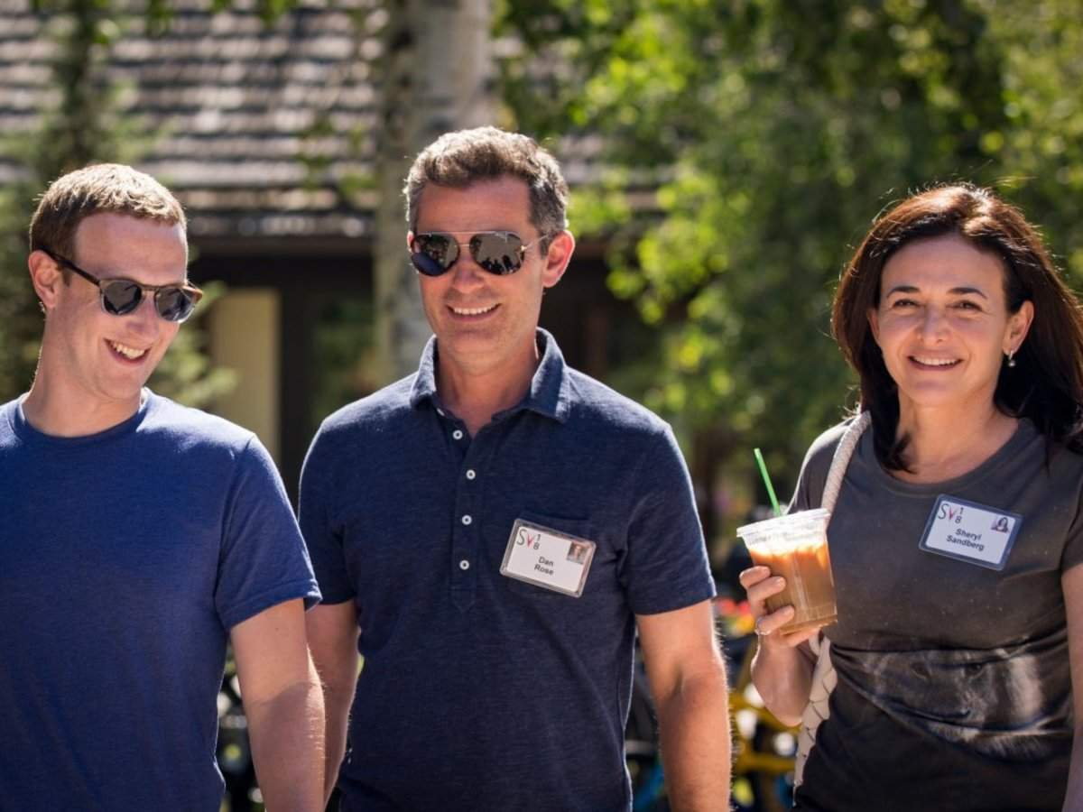 Mark Zuckerberg, Tim Cook, Sheryl Sandberg and more of Silicon Valley's tech titans reveal their favorite boo