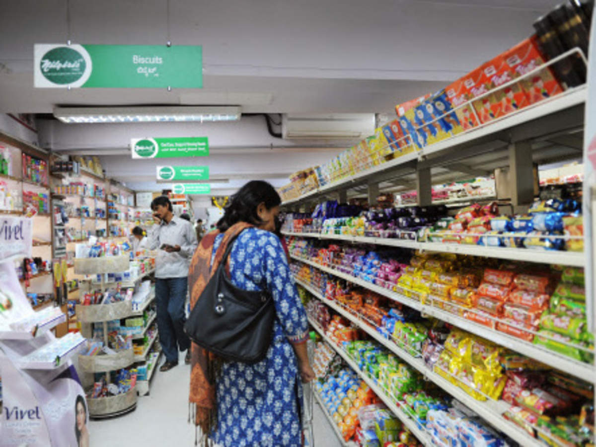 Forget cars, Indian consumers are wary of buying a ₹5 biscuit packet