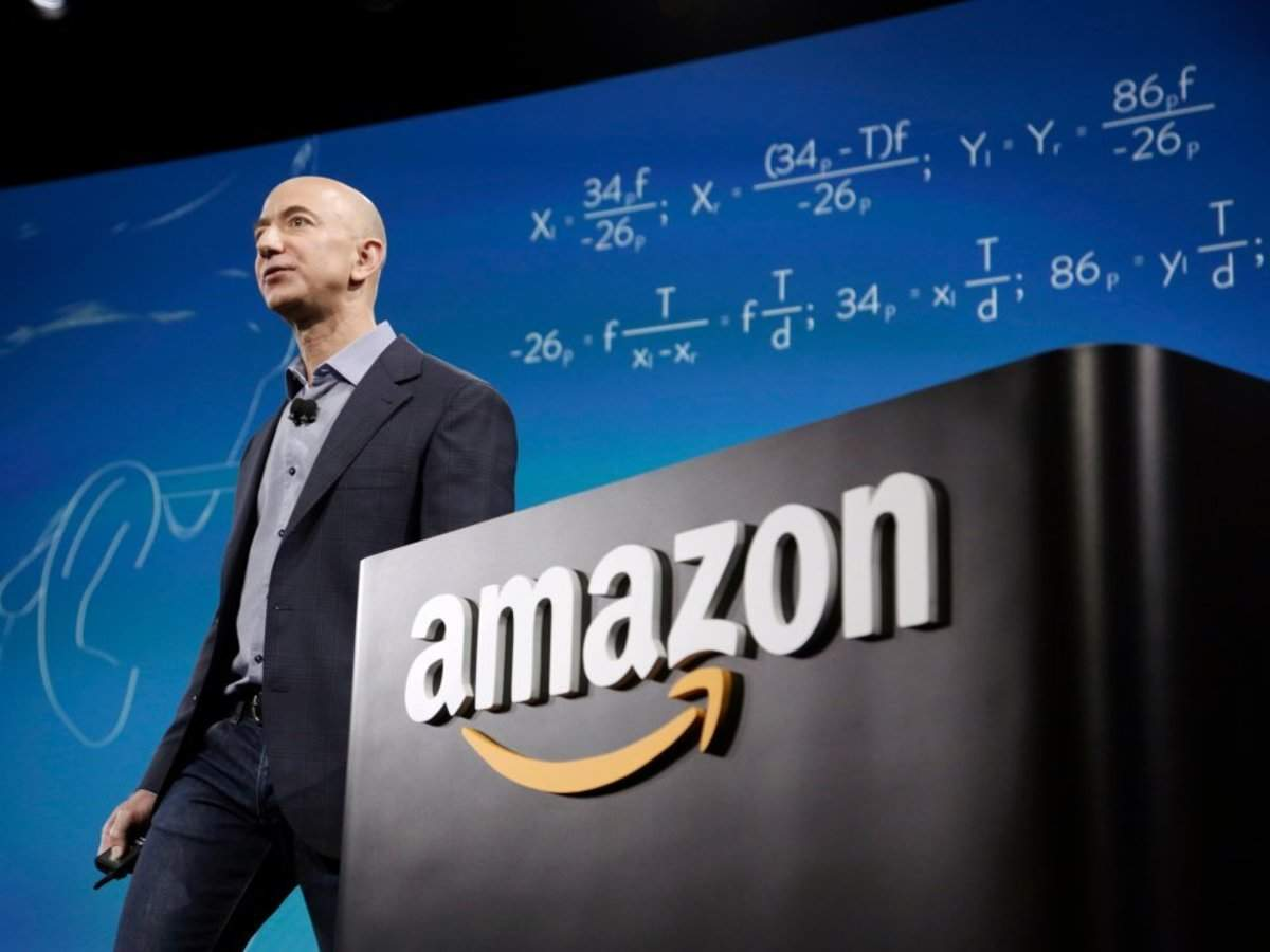2 US senators wrote a letter to Jeff Bezos demanding answers about how Amazon recommends products