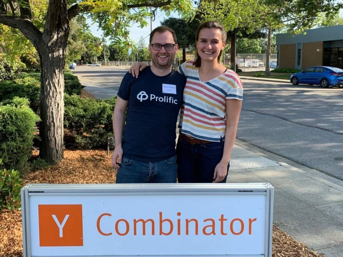 Read the application 2 founders who bootstrapped their business used to get into Y Combinator, the startup ac