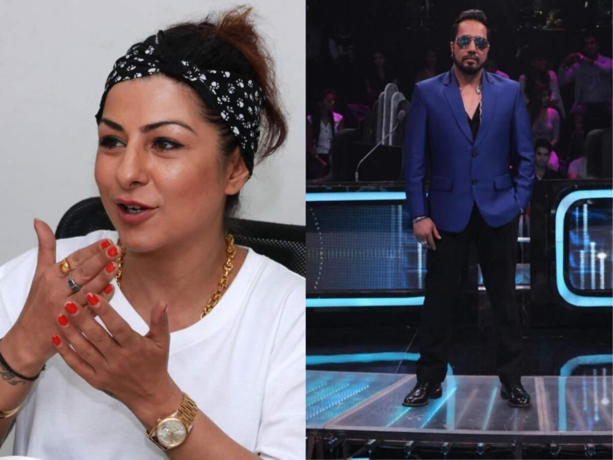 Rapper Hard Kaur Twitter Account Suspended And Singer Mika Singh Faces Ban Découvrez toute la carrière de joshua orpin. suspended and singer mika singh faces ban