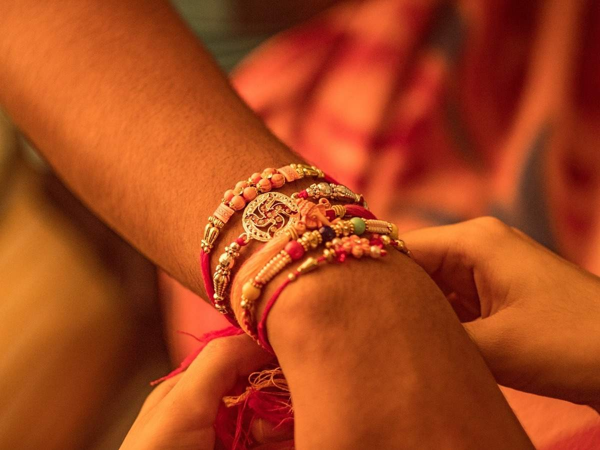 'Freedom of choice' will be a good gift for sisters celebrating Independence Day and Raksha Bandhan