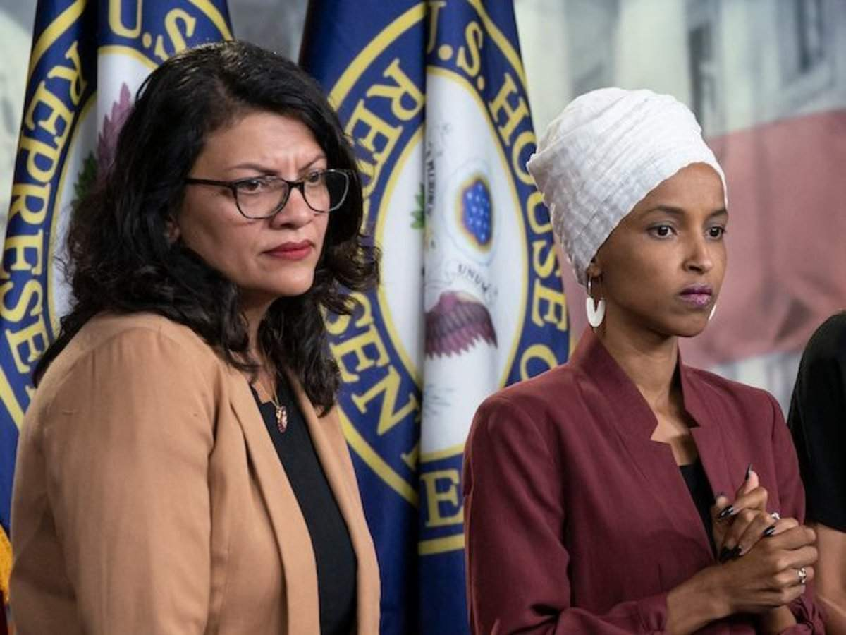 Israel decides to let Rep. Rashida Tlaib enter the country on humanitarian grounds, despite pressure from Tru