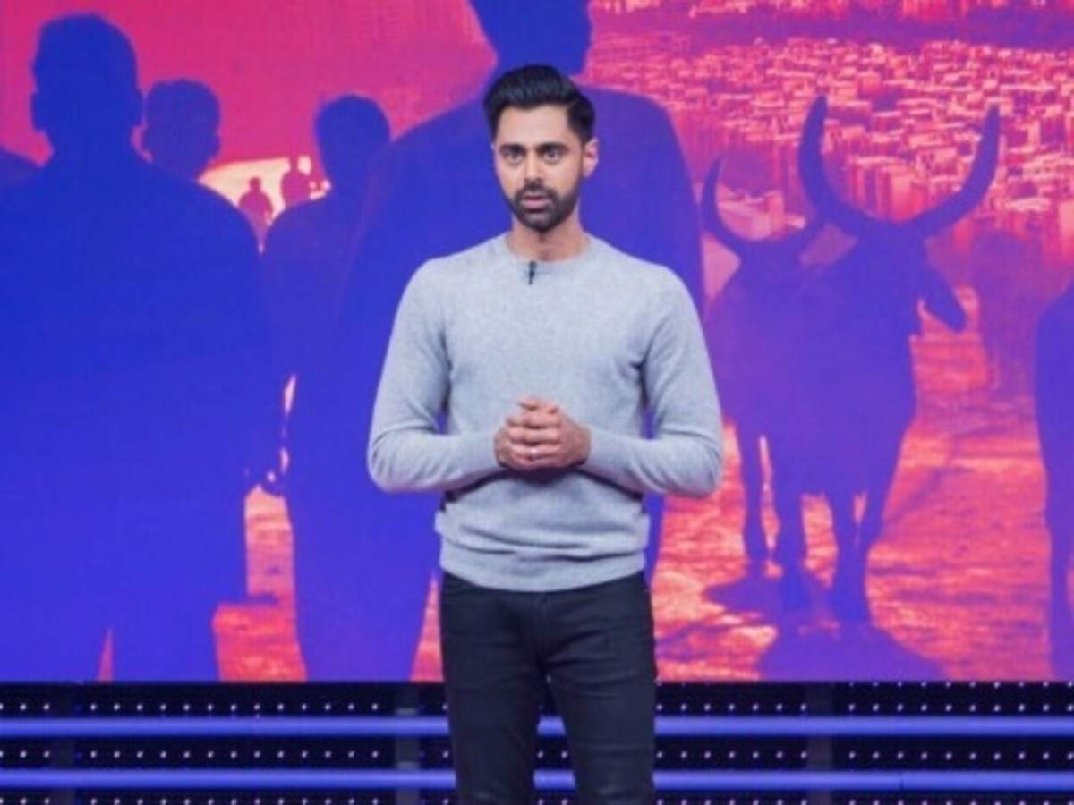Hasan Minhaj's post on Kashmir for India's Independence Day has got people talking