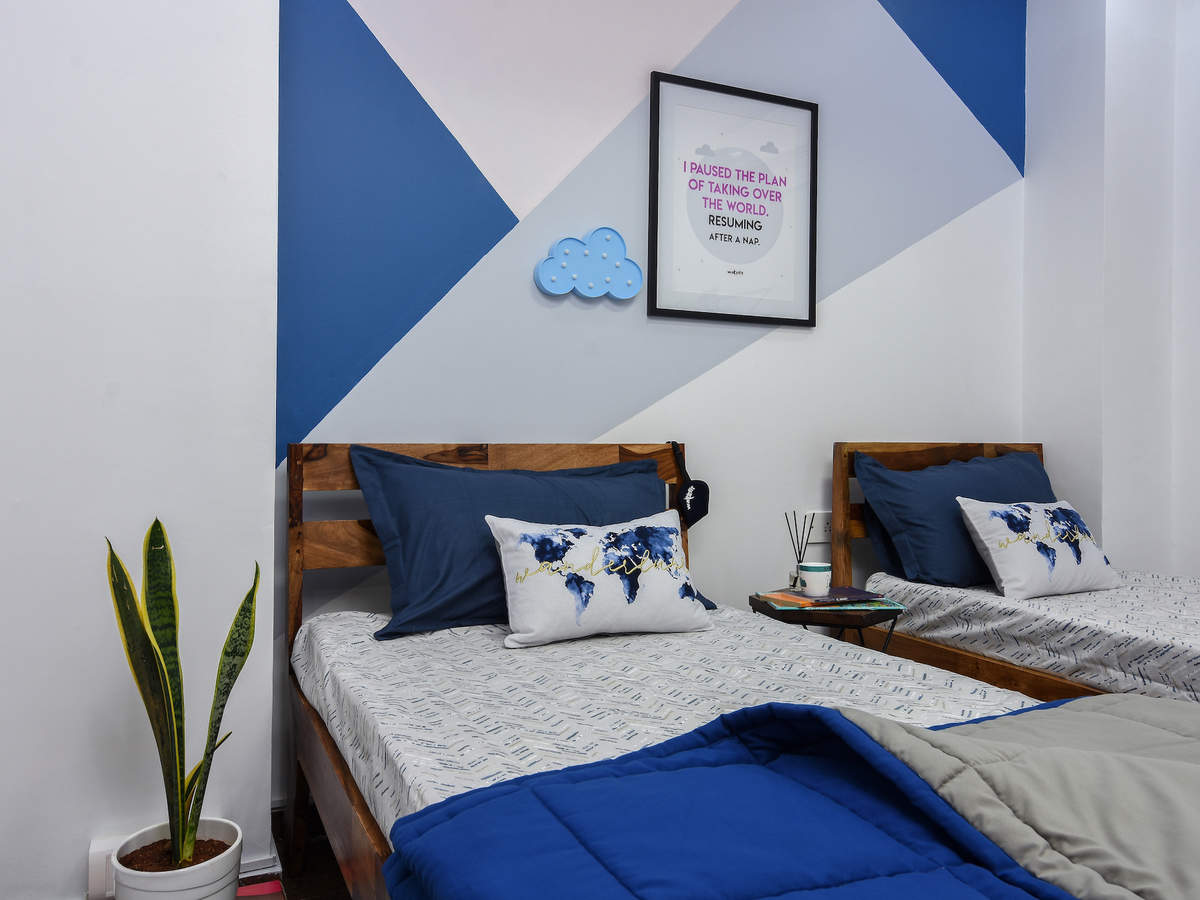 This Indian startup is pushing for the 'Right to Nap' at work and is installing siesta rooms in offices