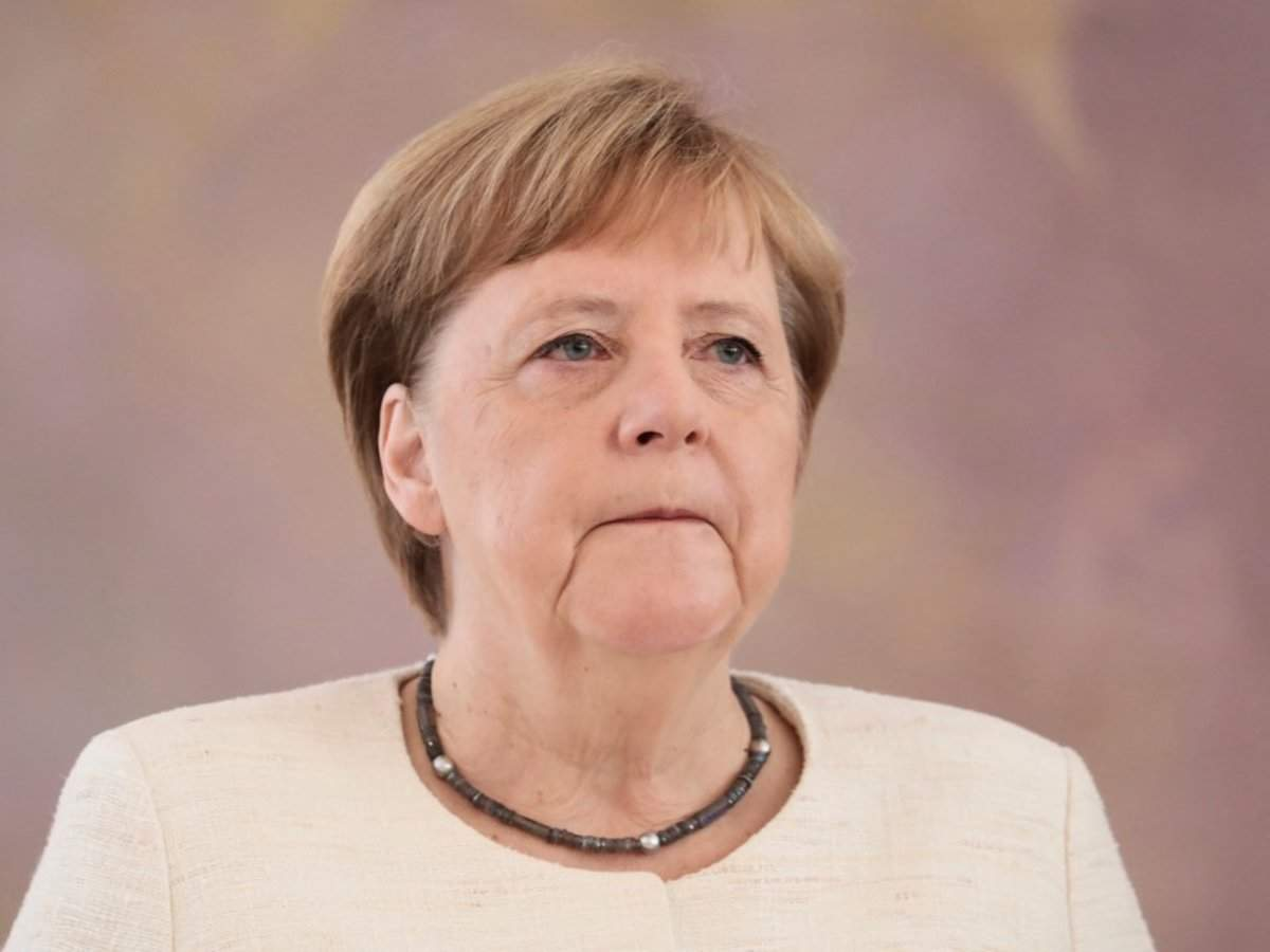 Germany's central bank just warned a recession could be coming, and authorities are reportedly preparing to b