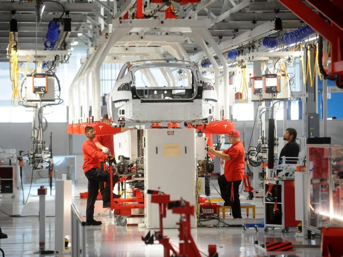 Tesla lost a $5.5 million 85-car order from a German car rental service due to quality issues