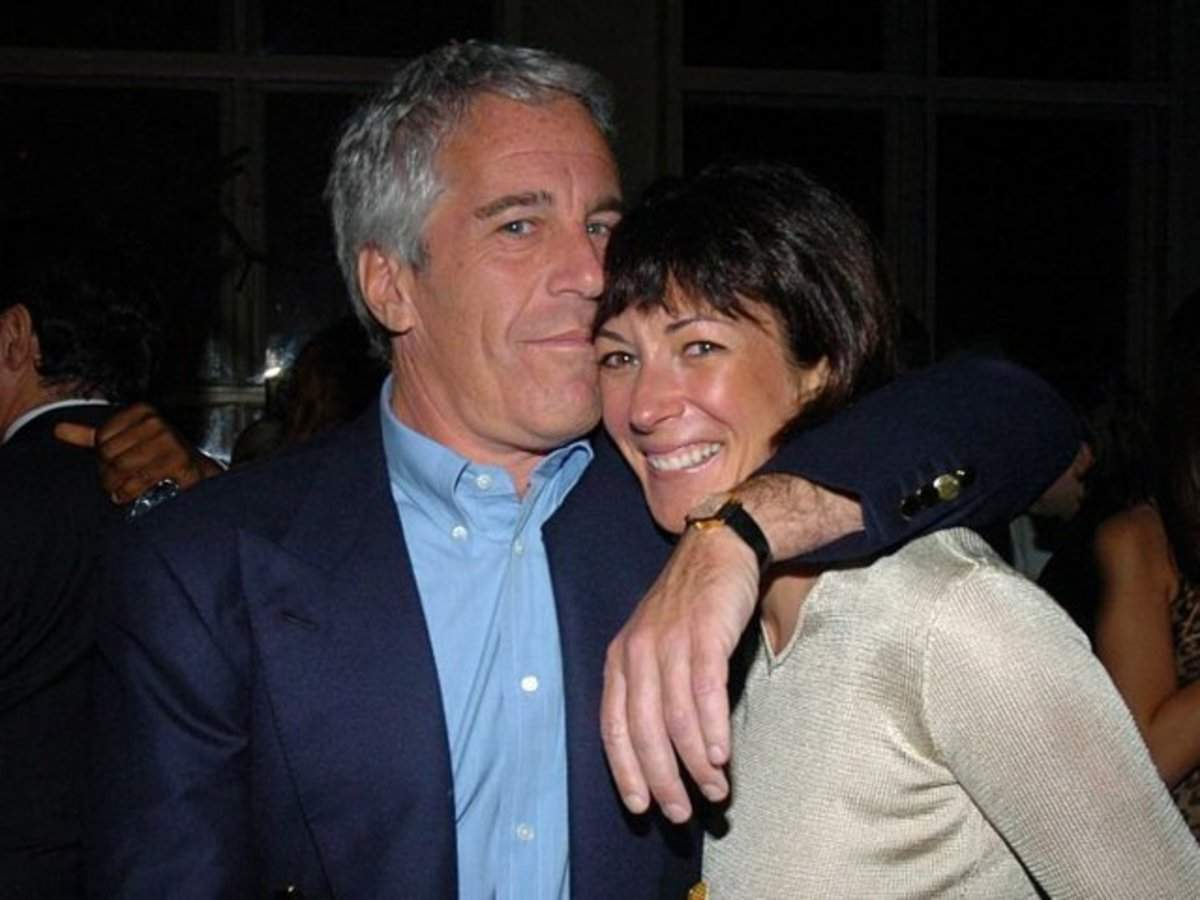 New Epstein accusers say he used his alleged madam Ghislaine Maxwell and a 'Massage for Dummies' book to coac
