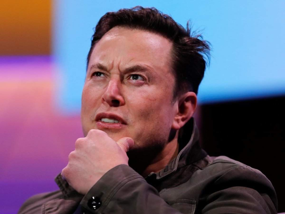 Elon Musk is now walking back his 'nuke Mars' theory, and instead proposing to launch thousands of satellites