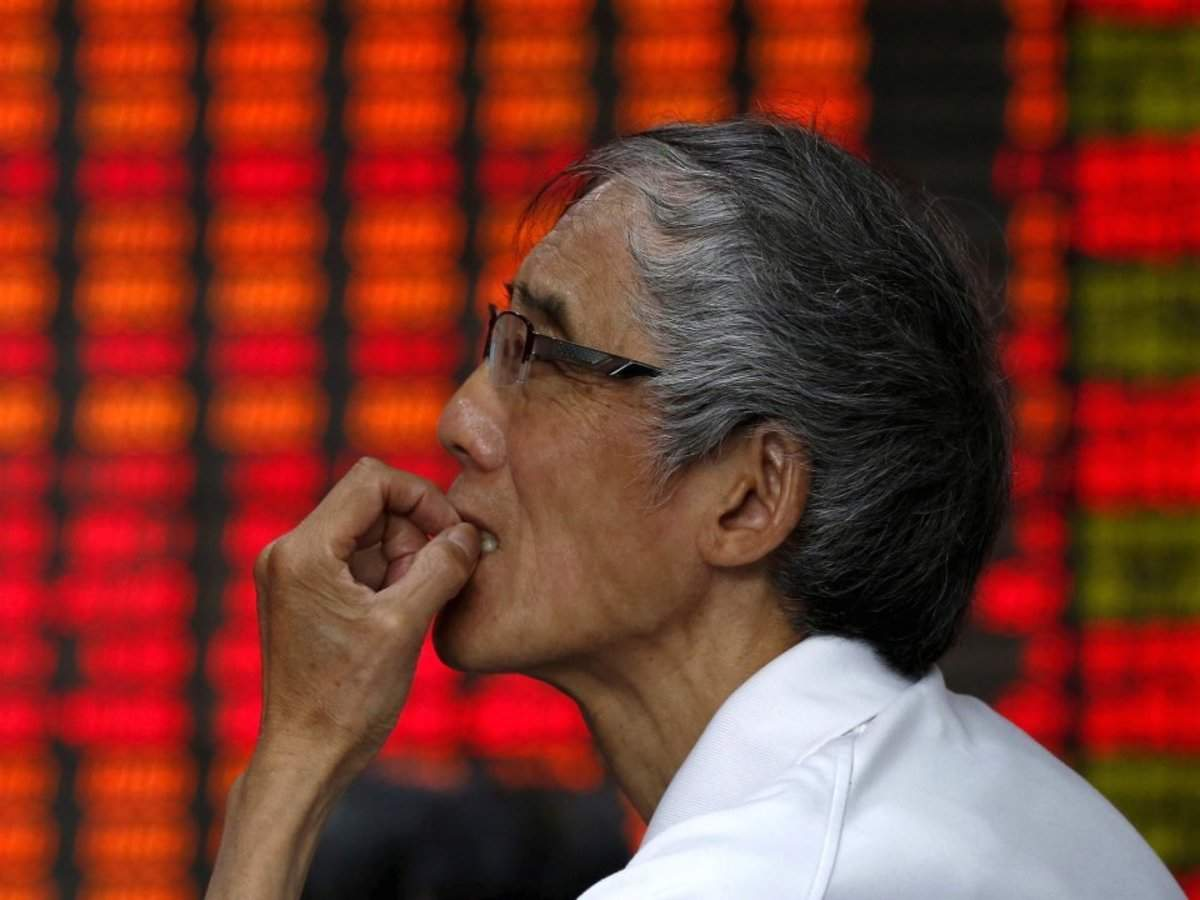 Investors are pulling billions out of China and the bleeding is unlikely to stop anytime soon