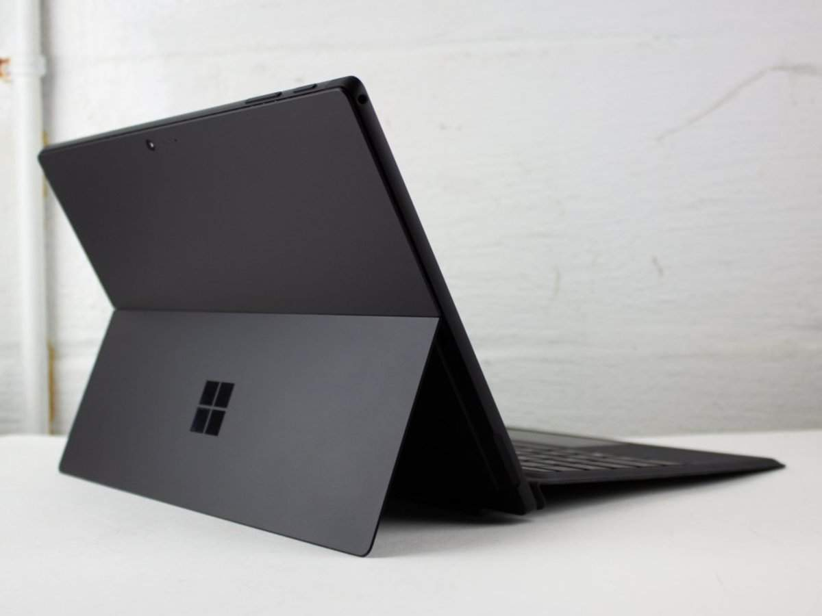 Microsoft's Surface Pro is $410 off at Best Buy today only - it's one of the best 2-in-1 laptops you can buy