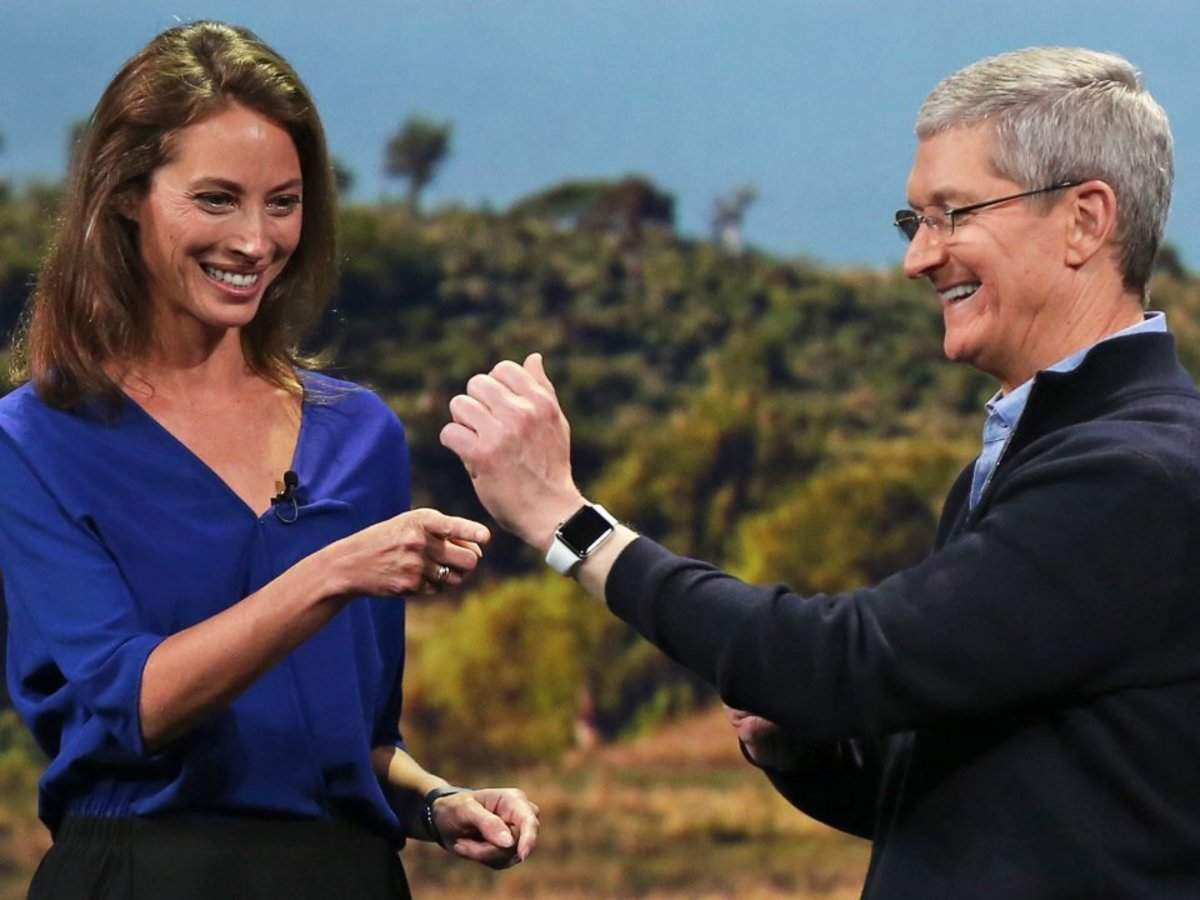 Some Apple employees are reportedly frustrated with the health team's direction and want to tackle bigger cha