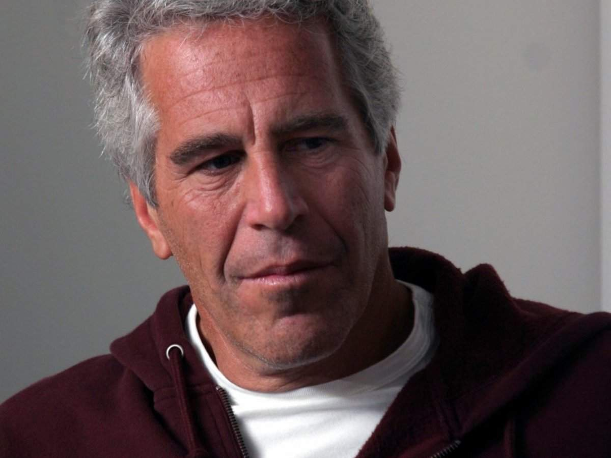 6 real-life scandals Hollywood is making into movies and TV shows - from Epstein to Theranos to Nxivm