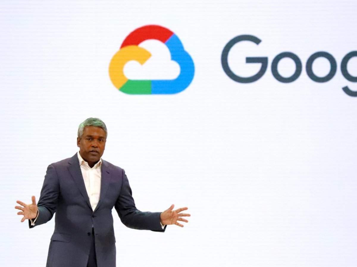 Google pushed an exception through to allow US Customs and Border Protection to try a key cloud product for f