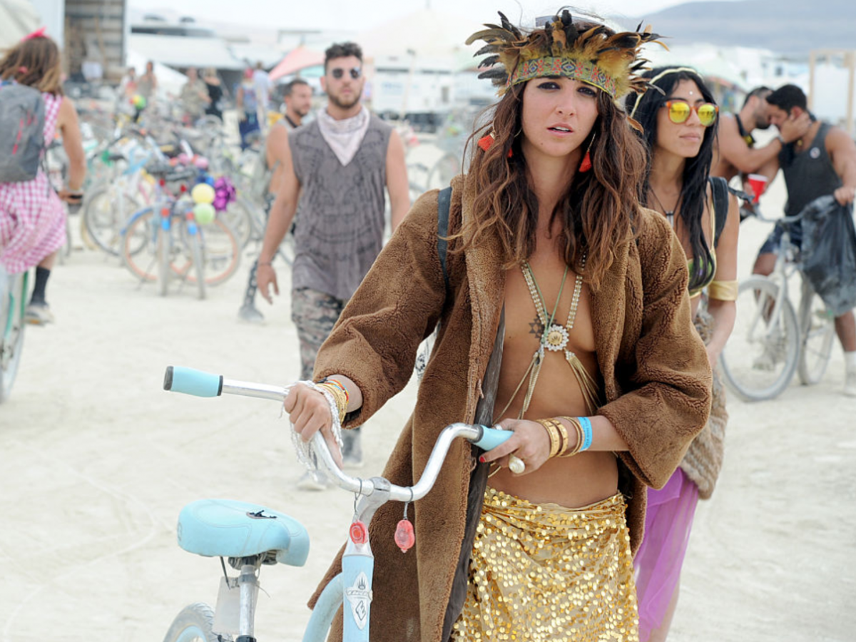 13 unbelievable facts that show just how much people are willing to spend on Burning Man, from $425 tickets t