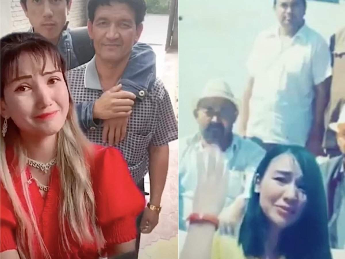 Muslims in China's most oppressed, closed-off region are turning to China's version of Gen Z favorite TikTok