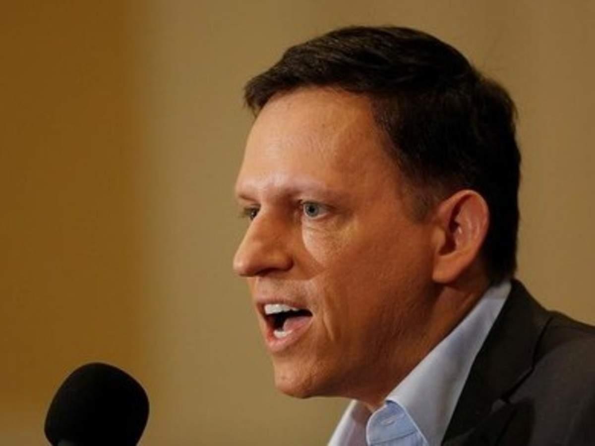 Peter Thiel's investment firm backs Indian unicorn InMobi's AI content platform