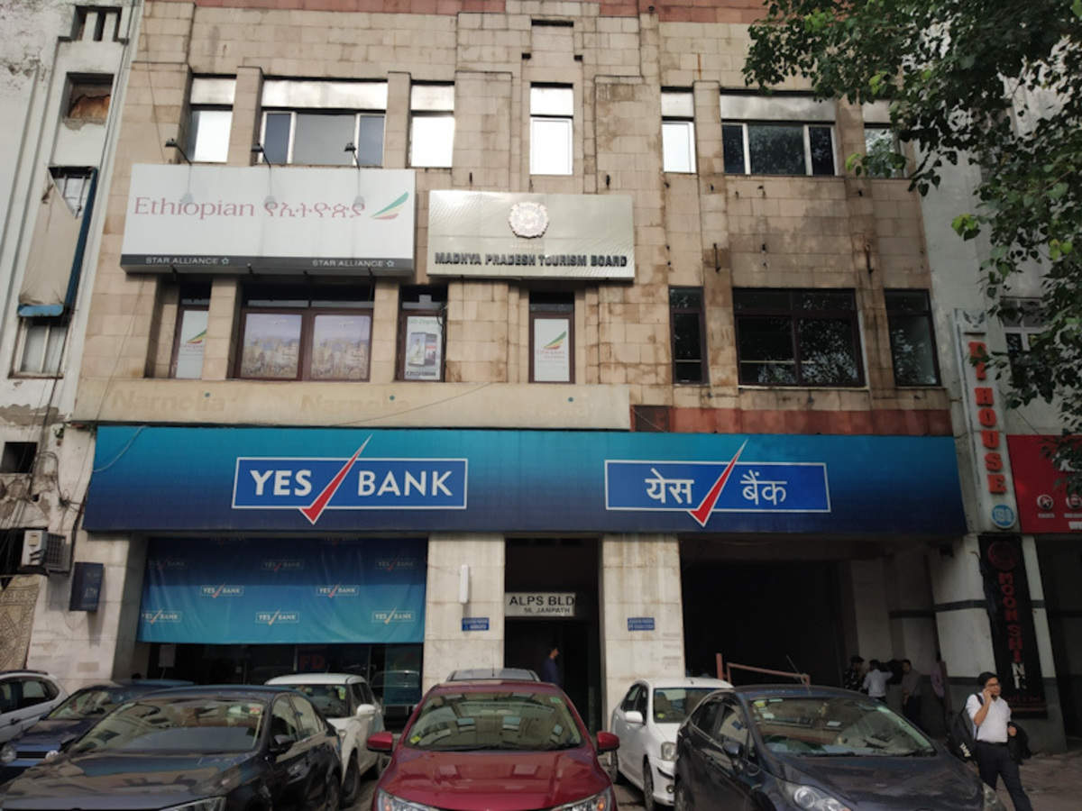 YES Bank wants to customize branches, digitize customer acquisition to grow at a breakneck speed of 25%