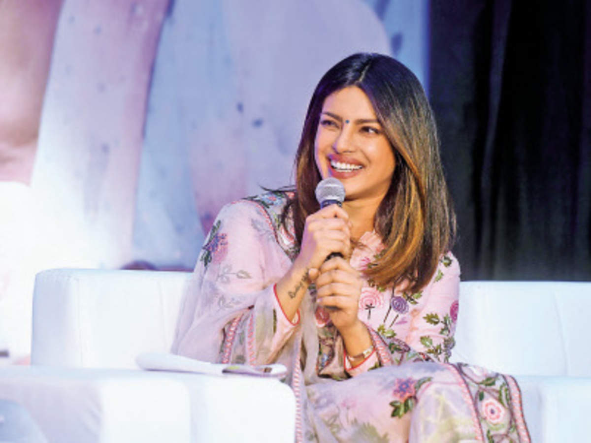 Priyanka Chopra backed Bumble announces $5000 grant for women entrepreneurs