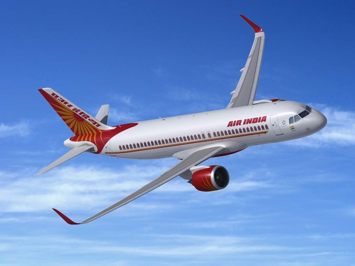 Air India signs test deal with BCCI and eyes annual pact held by Jet Airways