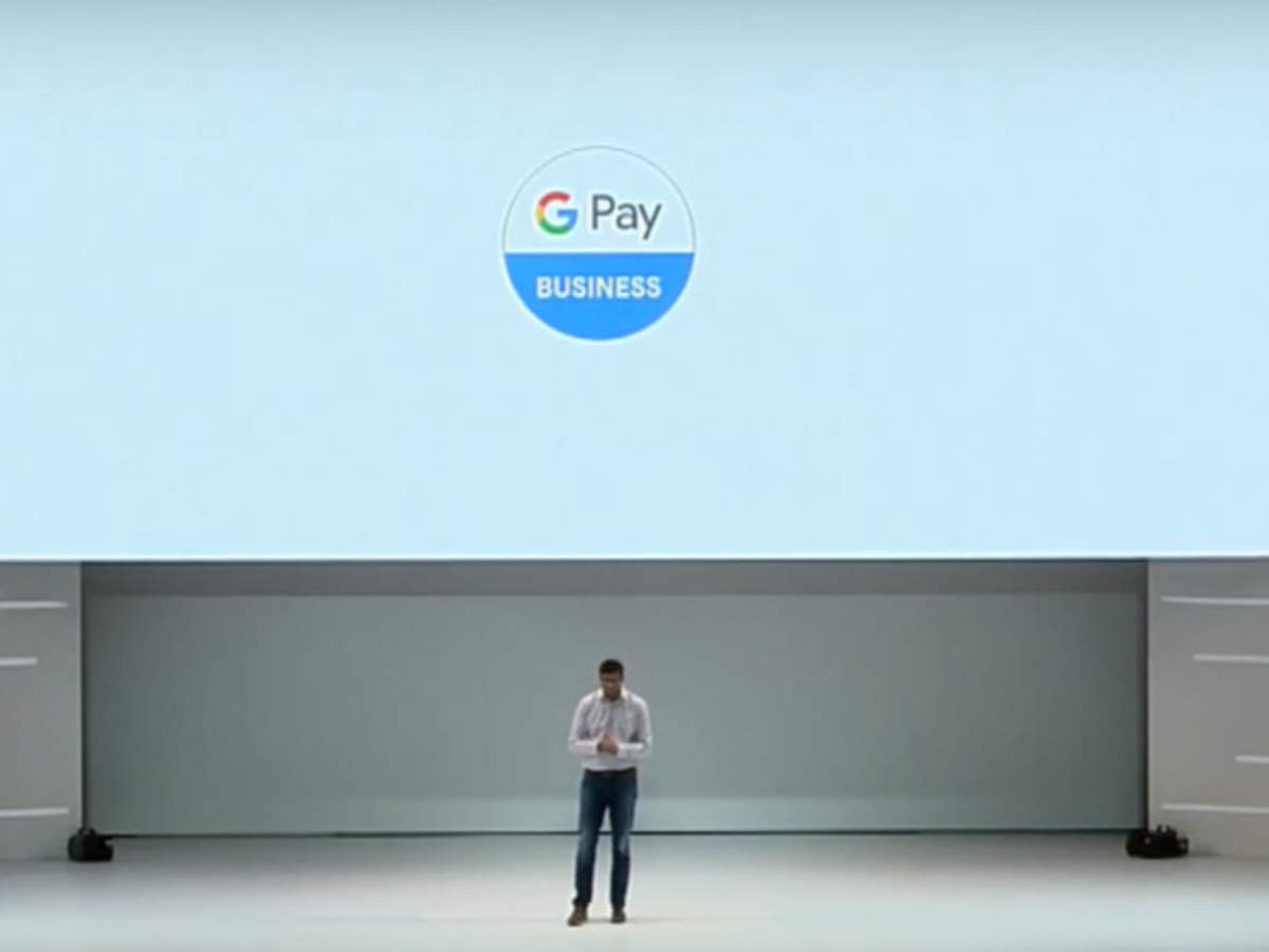 Google Pay for Business and Google Spot launched to digitise small business owners