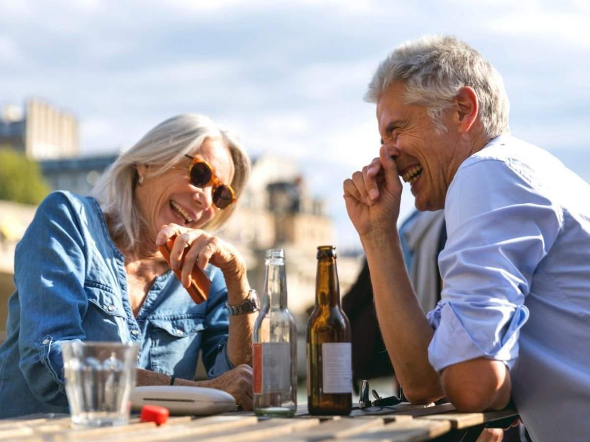 The 18 countries where retirees have the most money, the best healthcare, and the highest quality of life