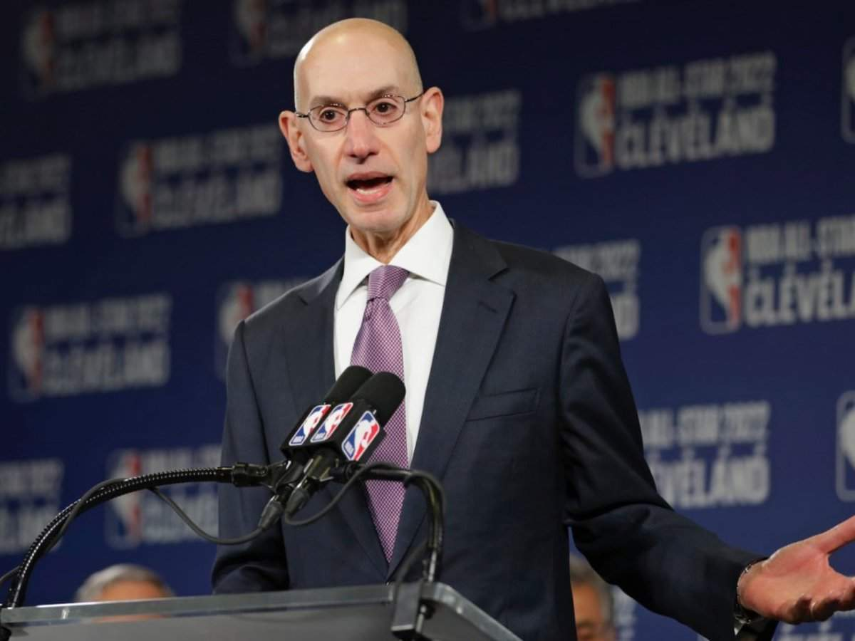 The NBA passed anti-tampering rules that include random audits of teams after the wildest summer of player mo