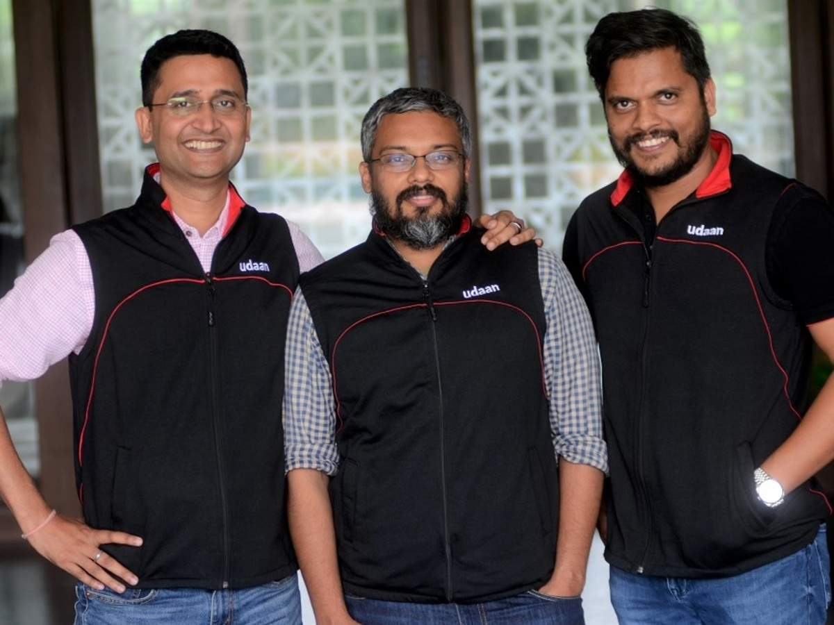 Udaan raises a whopping $585 million to hit a valuation of $2.8 billion