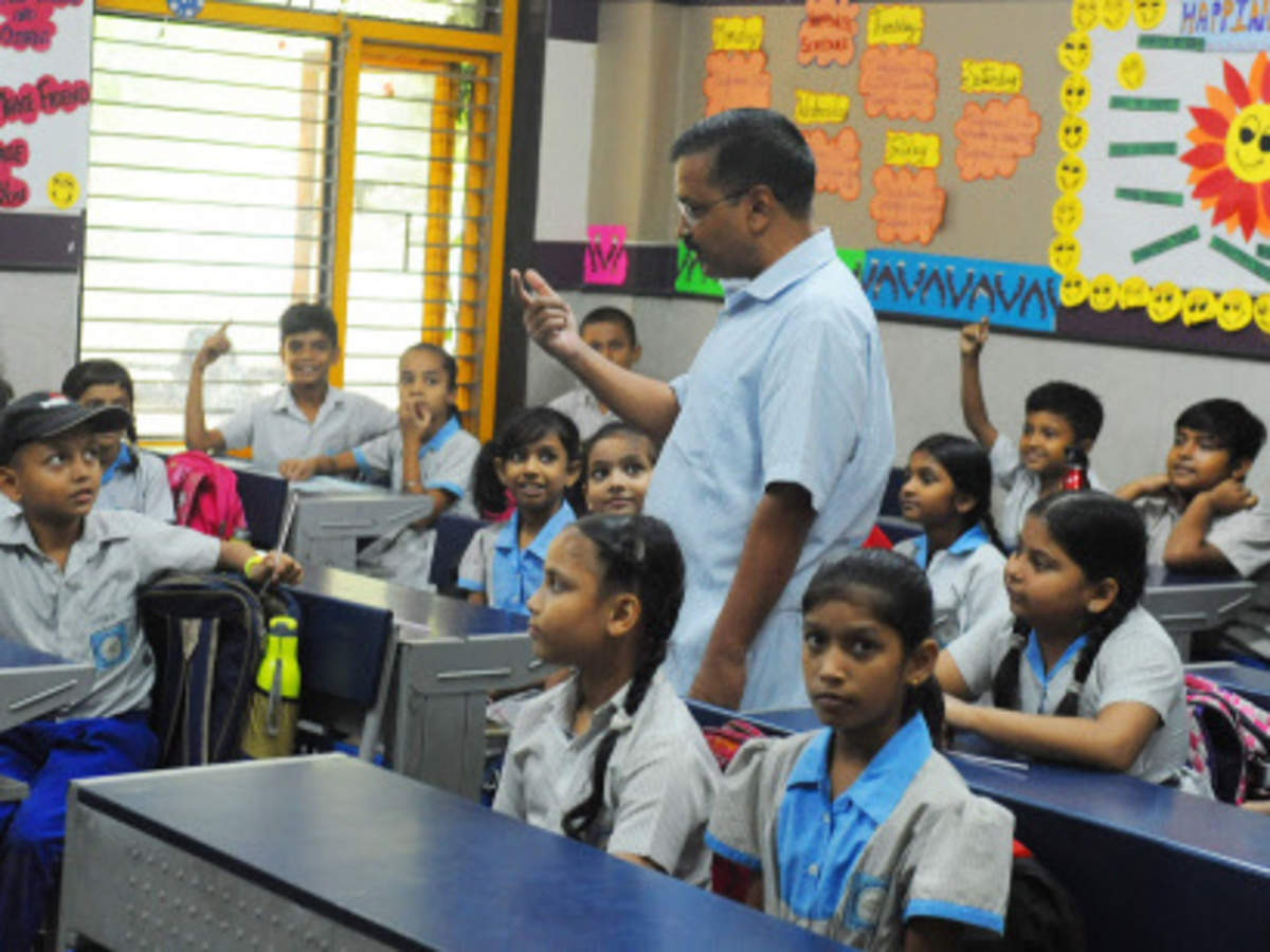 Delhi Government Plans To Open India S First Sports School And University Business Insider India