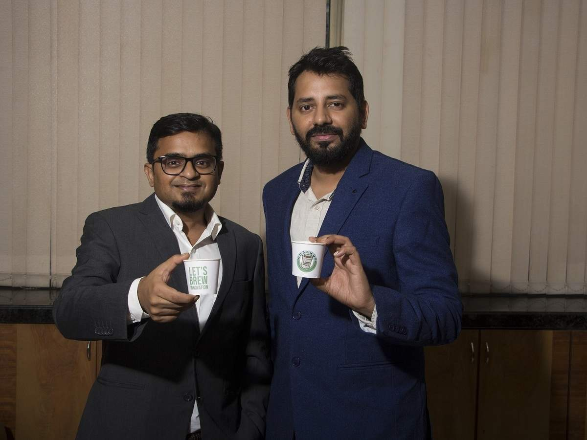 CupShup aims to treble its revenue to ₹12 crore by end of FY19 - 20