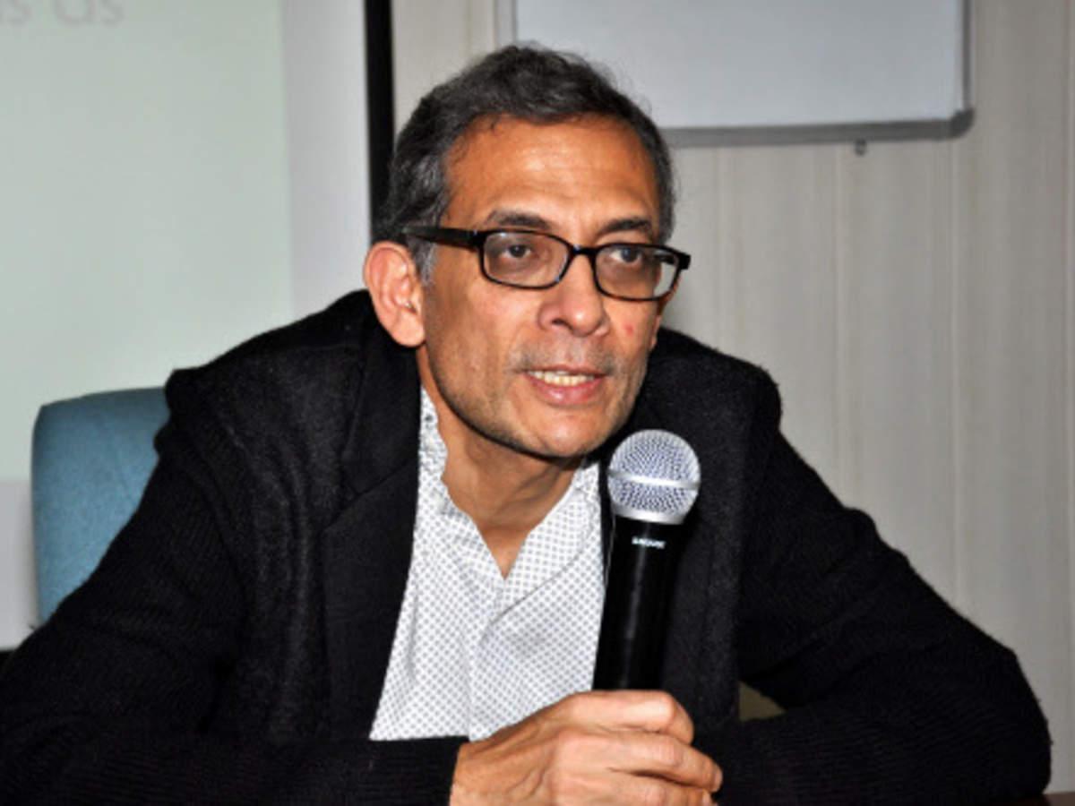 Indian-American MIT Prof Abhijit Banerjee and wife wins Nobel in Economics
