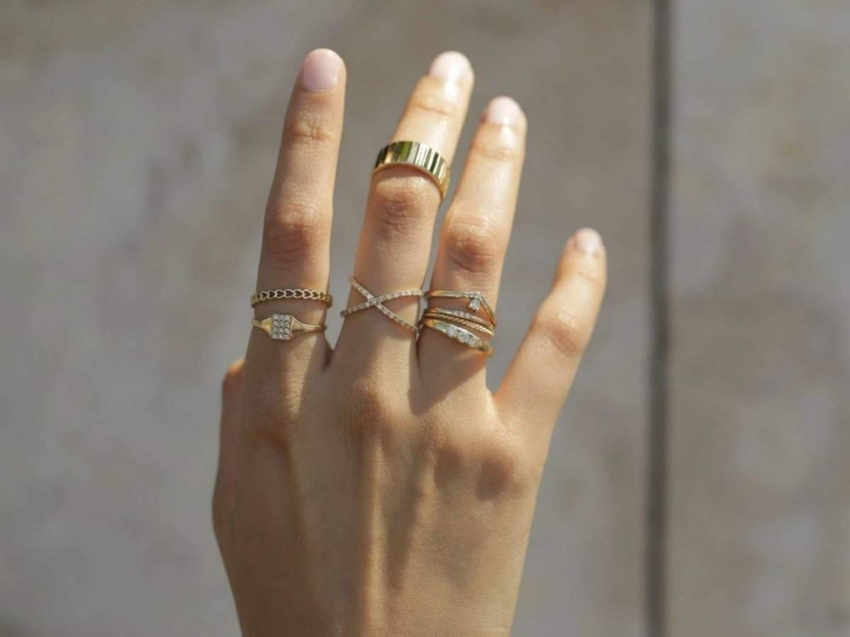 Popular jewelry startup AUrate used its customers' feedback to create a stunning new collection - here's your