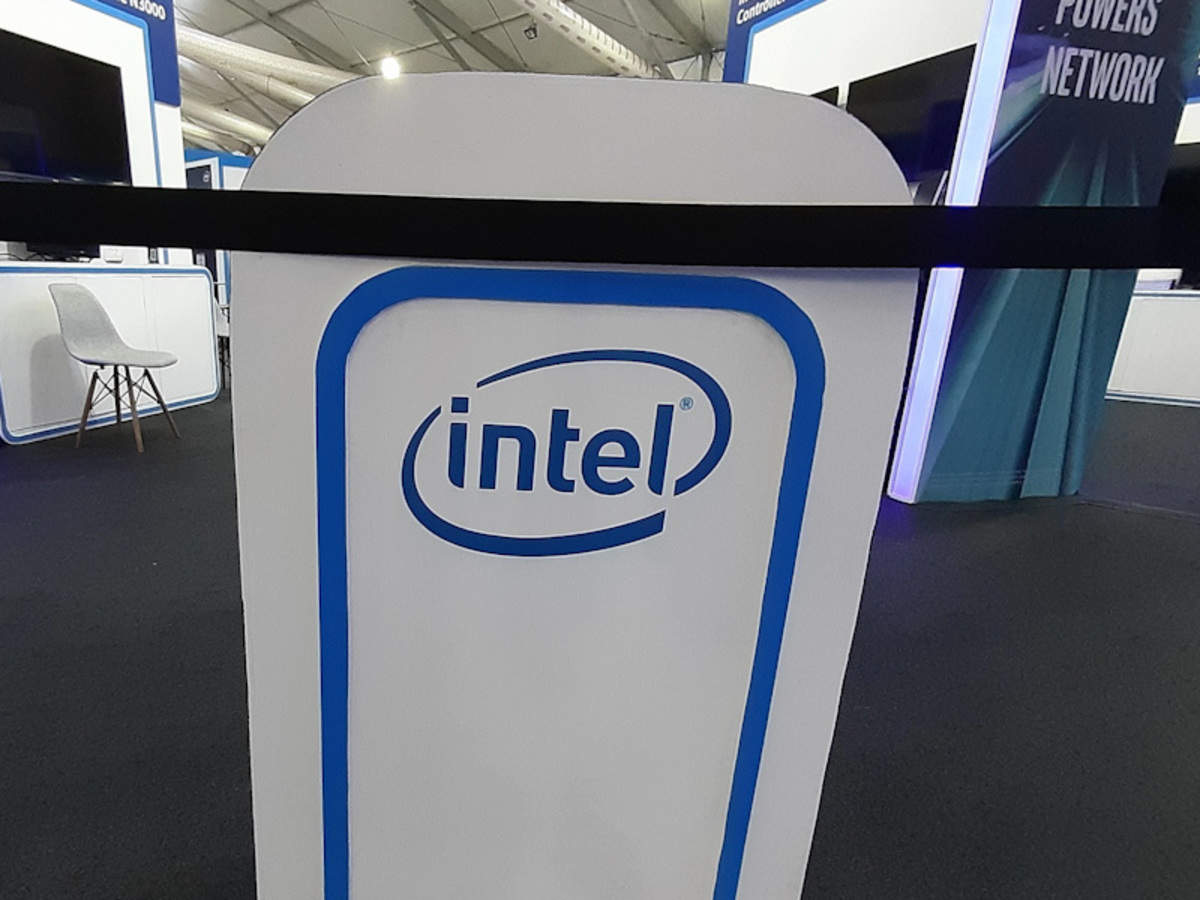 Indian vague data regulations should change to aid innovation says Intel executive