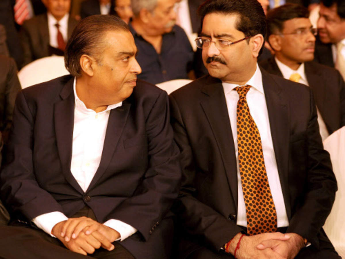 kumar birla who multiplied his group s wealth over 26 times is now facing tough times after jio s entry business insider india kumar birla who multiplied his group s