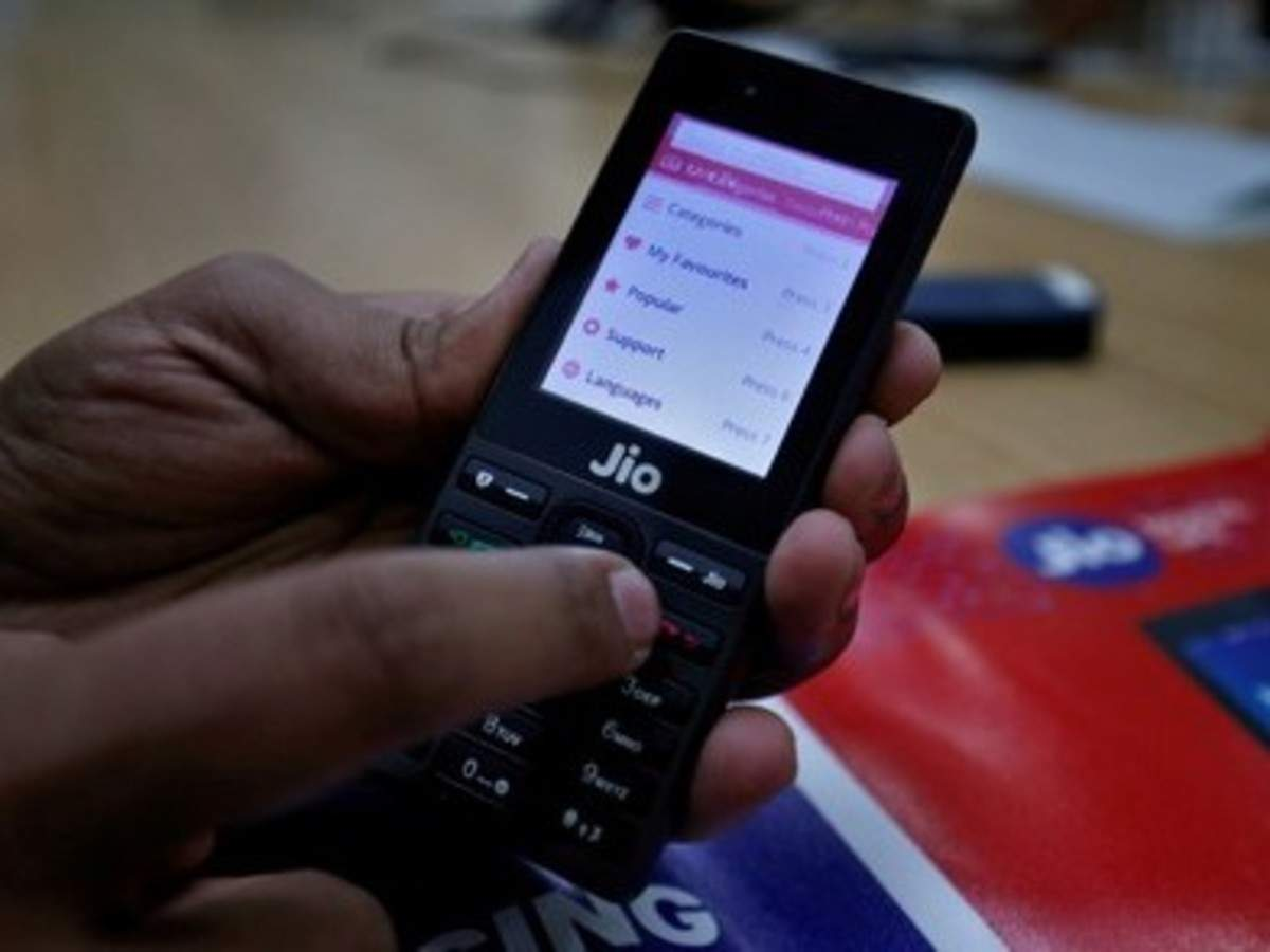 How to get connection of Jio Fibernet