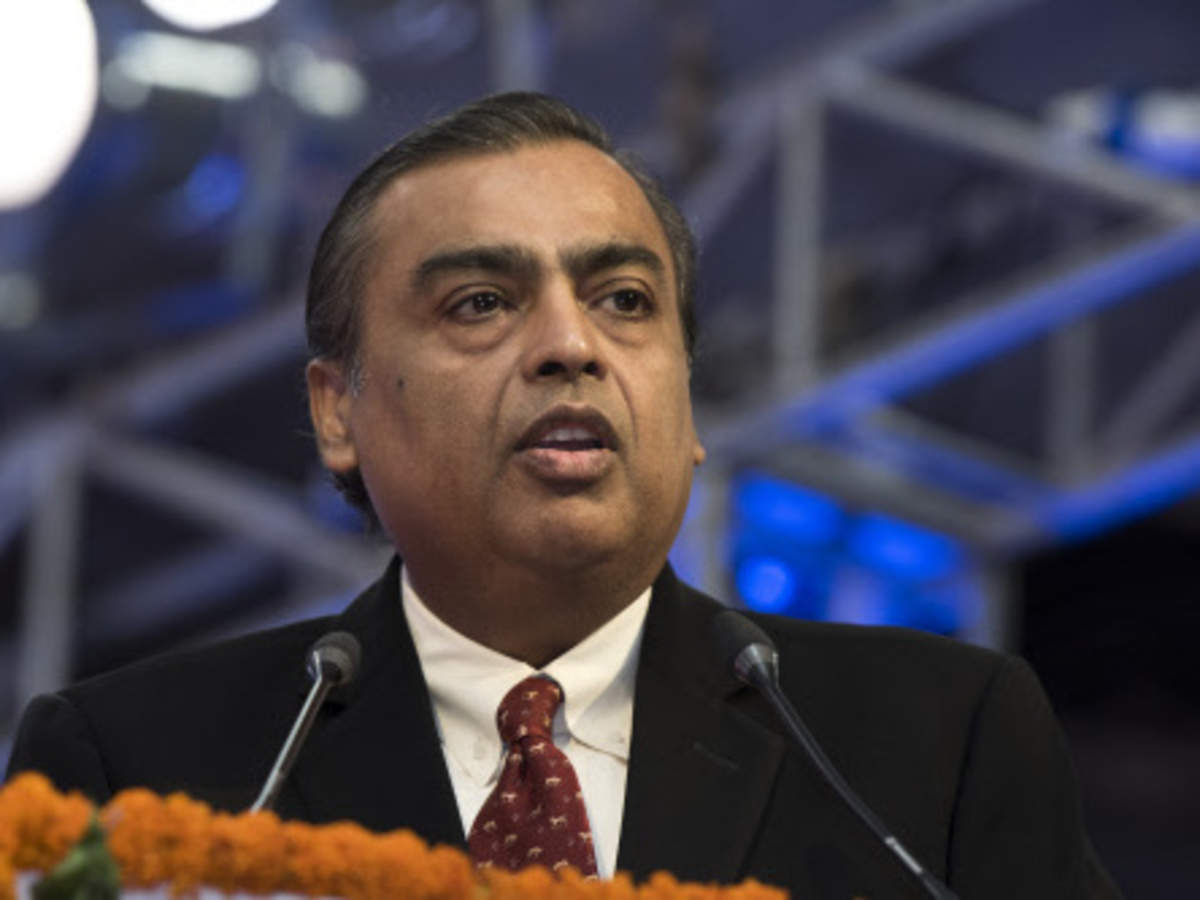 Mukesh Ambani's RIL is inching close to ₹10 lakh crore market value – but already a part of elite global oil