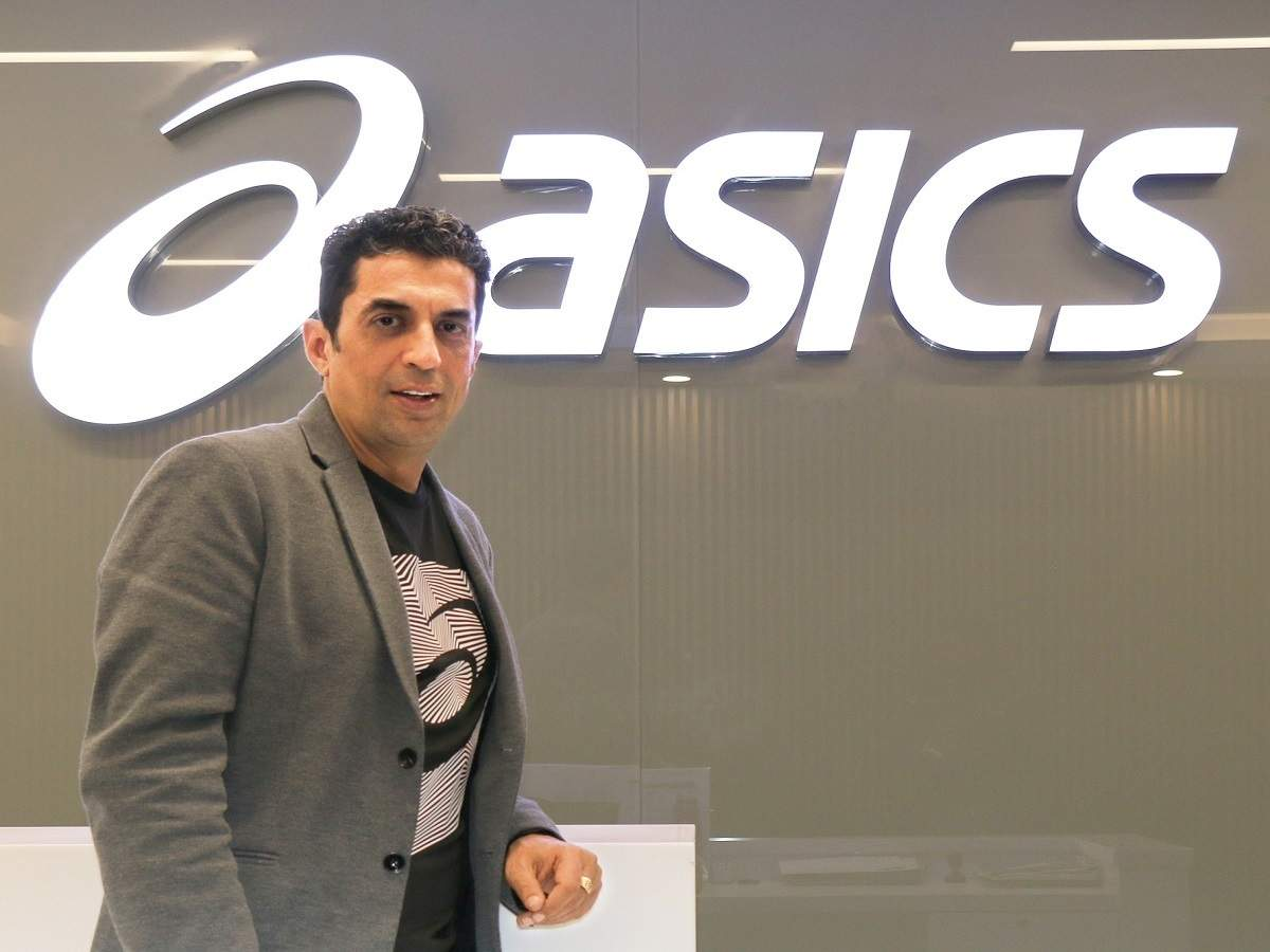 ASICS is amping up presence in India, plans to open 14-15 new stores every year, over the next three years