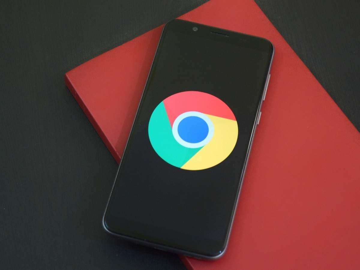 Here's how you can enable dark mode for Google Chrome