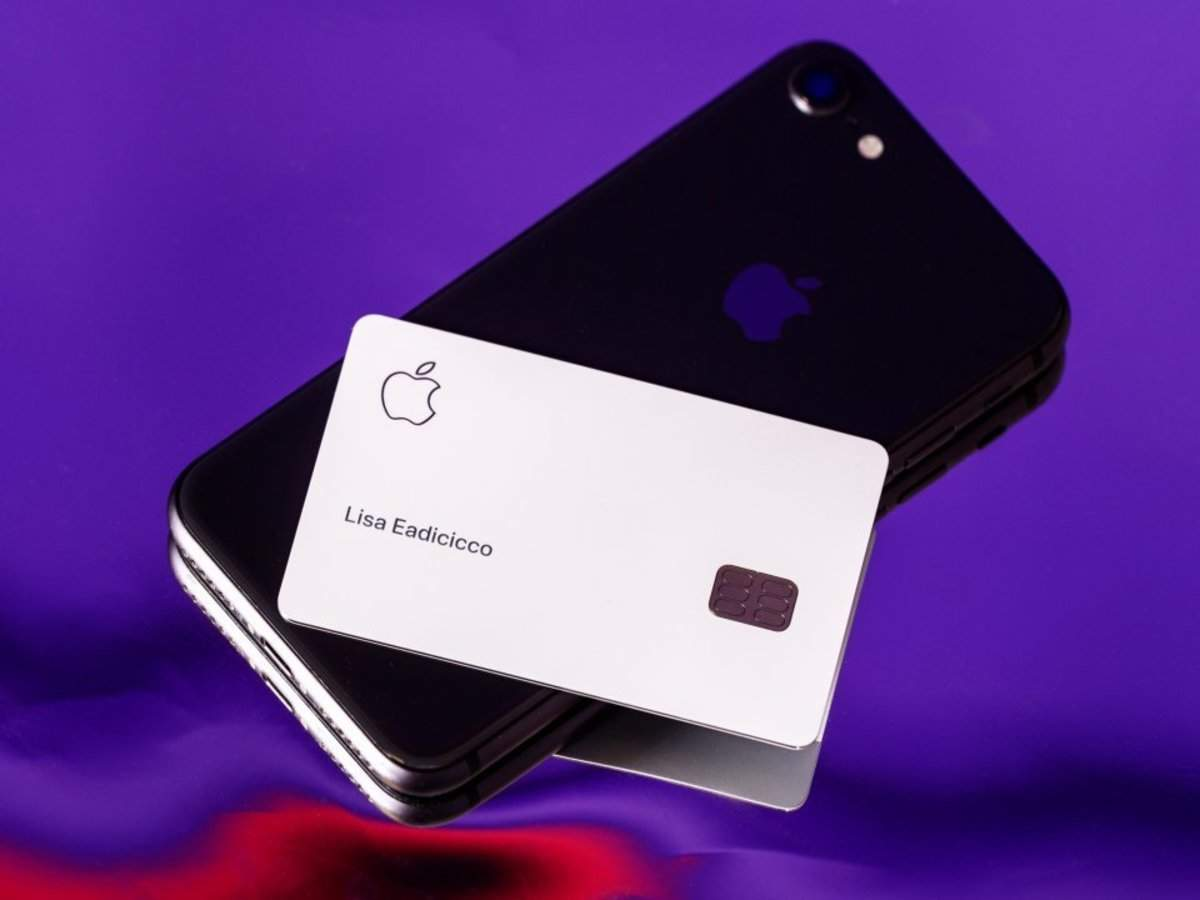 Apple just launched a new way to buy an iPhone in monthly payments, and it  says a lot about its master plan for the Apple Card | Business Insider India